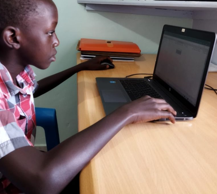 Online Jobs for 13-Year-Olds And Up