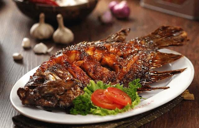 Wisata Kuliner di Tasimalaya