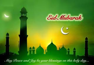 Eid 2015 SMS