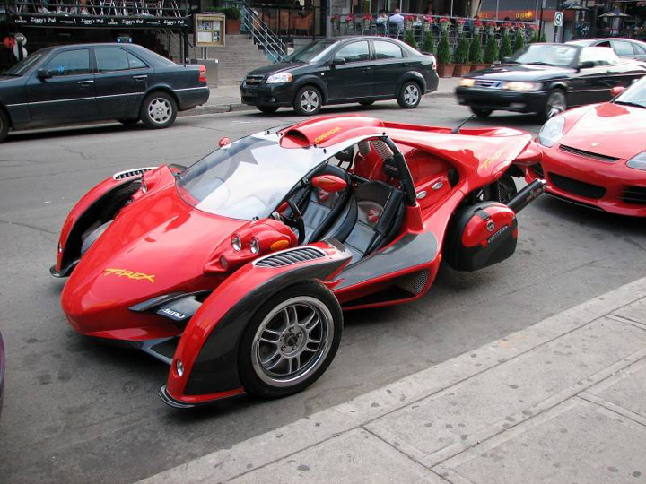 alternatif araba resimleri