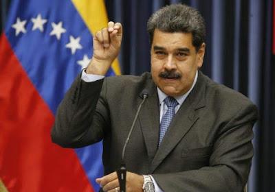 Entrega México a embajadora de Venezuela nota donde se deslindan de atentado contra Maduro