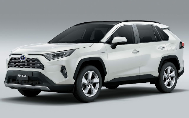 Toyota passa a oferecer cinco anos de garantia para toda a linha de veículos zero quilômetro