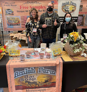 Clarion Events Smoky Mountain Gift Show