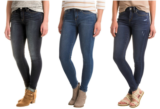Sierra Trading Post: Yummie by Heather Thomson Super Skinny Jeans only $17 (reg $88)!