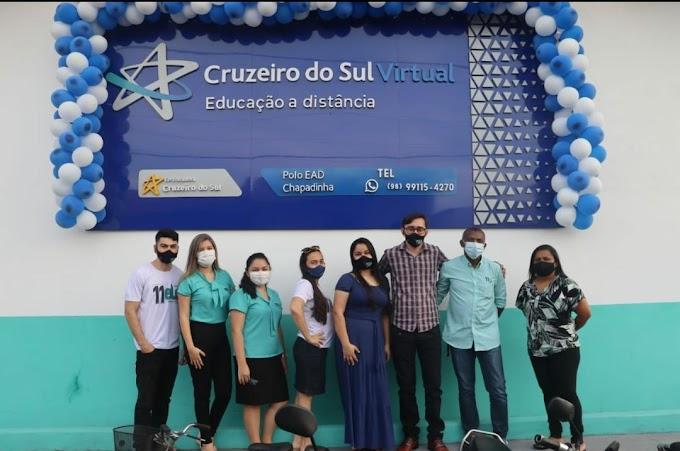 Faça sua Graduação, Pós-graduação e Tecnólogos na Universidade Cruzeiro do Sul em Chapadinha, Vagas disponíveis.