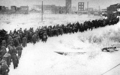 Navidad en Stalingrado