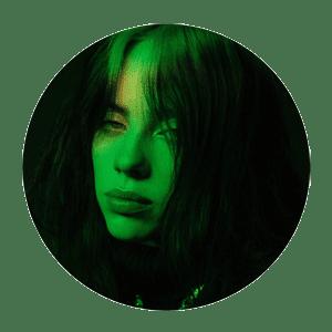 Lirik Lagu Billie Eilish - my future - Arti + Terjemahan