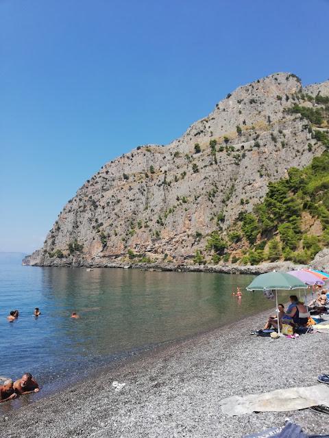 Spiagge Basilicata, Anginara