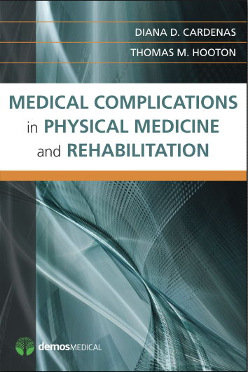 Medical Complications in Physical Medicine and Rehabilitation [PDF]