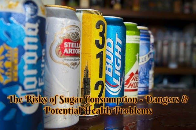The Risks of Sugar Consumption | Dangers & Potential Health Problems