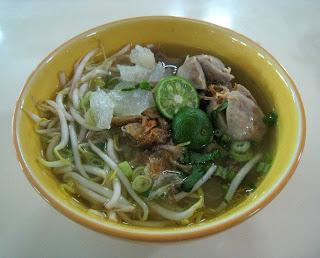 Mie Kocok Bandung, Kuliner Khas yang Menggiurkan