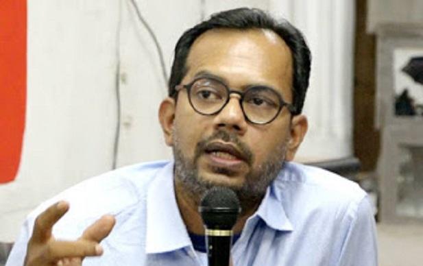 Haris Azhar: HRS Tak Perlu Takut