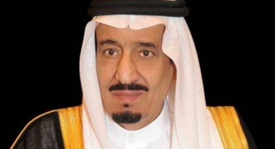 خادم الحرمين يوجّه دعوة إلى أمير قطر للمشاركة في الدورة 41 لمجلس التعاون