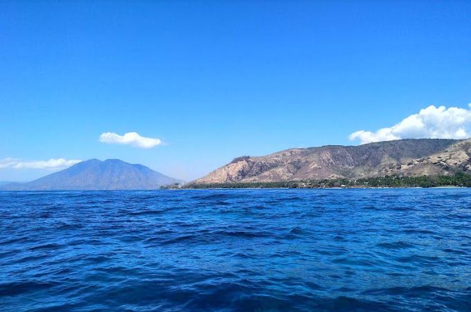 Pulau Batu Putih: Surga Wisata Tanpa Media Sosial