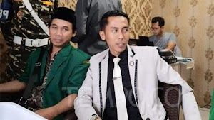 Dianggap Menghina Said Aqil, GP Ansor Bogor Melaporkan Pria Ini