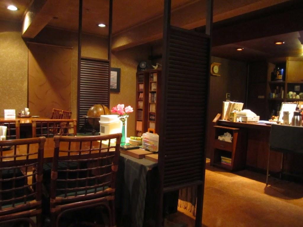 Towada Drive-In Isshin 十和田市 ドライブイン イッシン