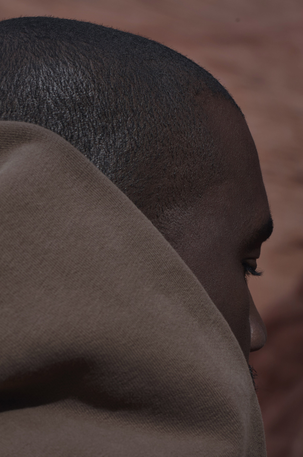 Yeezy Season 2 Zine by Photographer Jackie Nickerson