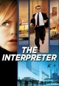 The Interpreter 2005 Hindi Full Movies Download Dual Audio 480p HD
