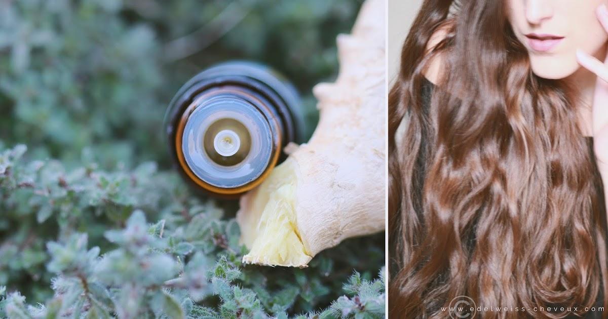journal capillaire d 39 edelweiss pousse cheveux bilan cure de moutarde incruste du gingembre. Black Bedroom Furniture Sets. Home Design Ideas