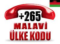 +265 Malavi ülke telefon kodu