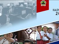Download Panduan Penyusunan Kaldik 2018/2019
