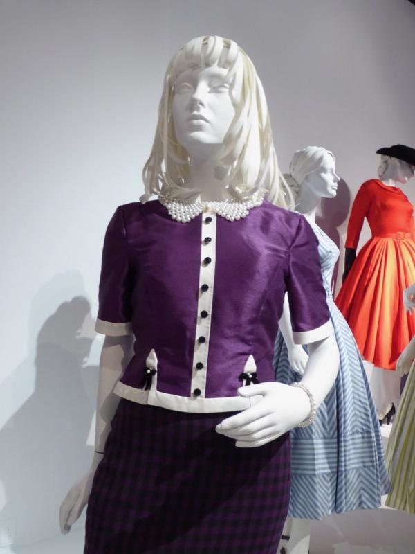 Riverdale Veronica Lodge costume