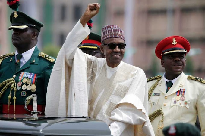BREAKING: Nigerian military called to take over power from Buhari [READ THIS]