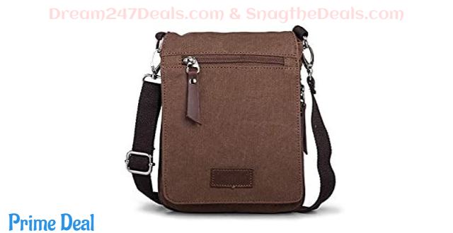 70% OFF Cross-body Bag