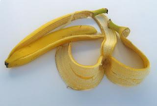 nutrisi kulit pisang