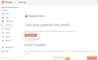 How To Apply Blogger For Google Adsense? | Get Fast Google Adsense Approval