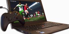 Cara Membuat Smartphone Menjadi Joystick Game untuk Laptop