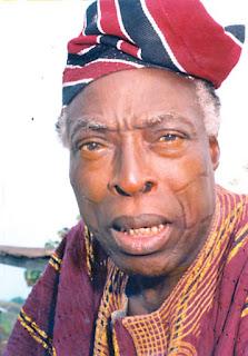 Adebayo Faleti died after morning prayers