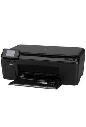 hp photosmart d110 series printer software