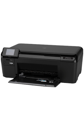 HP Photosmart D110a Printer Installer Driver & Wireless Setup