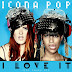 Icona Pop feat. Charli XCX - I Love It (Studio Acapella)