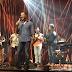 """Diogo Nogueira, Jorge Aragão e Zélia Duncan soltam a voz no """"Música Boa Ao Vivo"""" de hoje"""
