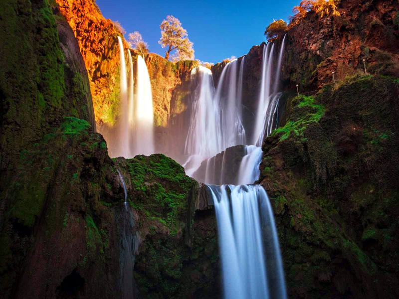 10 Best Natural Wonders of Morocco