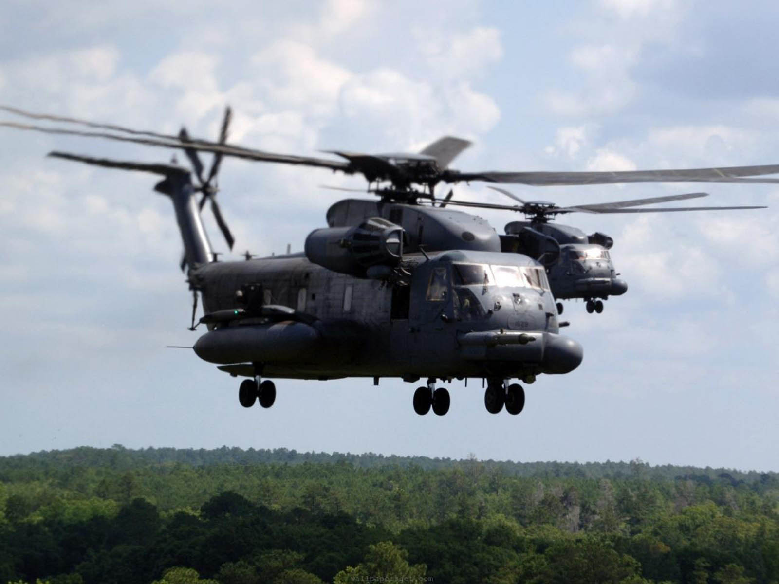 Bike And Car Wallpaper Wallpapers Mh 53 Pave Low Helicopter Wallpapers