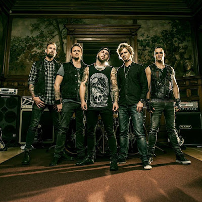 The Unguided - band