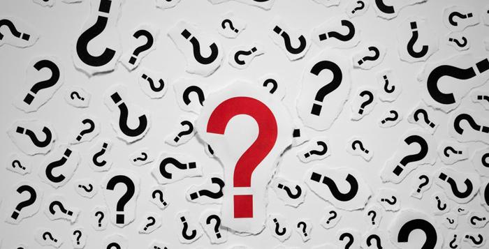 arti pertanyaan
