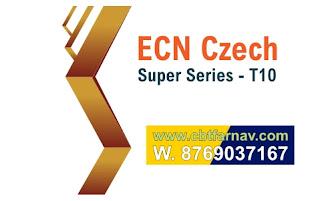 Today Match Prediction United CC vs Prague CC Kings ECN Czech Super Series T10 100% Sure
