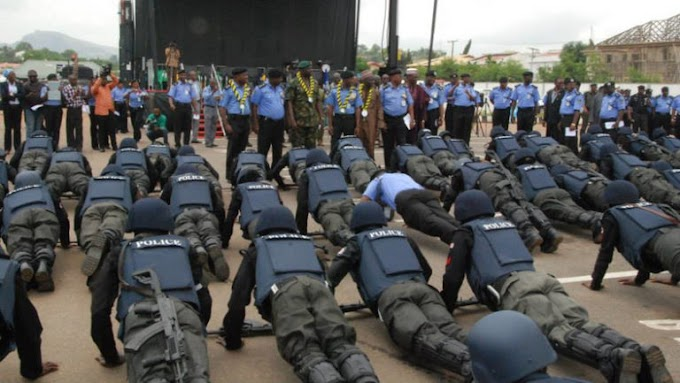 Police foil attempts for Imo Law Maker Blackmail