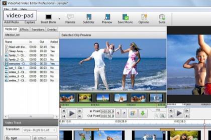 5 Aplikasi Terbaik Untuk Edit Video Gratis