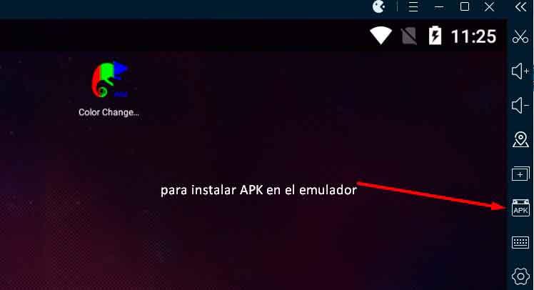 instalar free fire en ant app player
