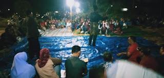 Warga Kuala Tanjung Deklarasi Harga Pembebasan Lahan