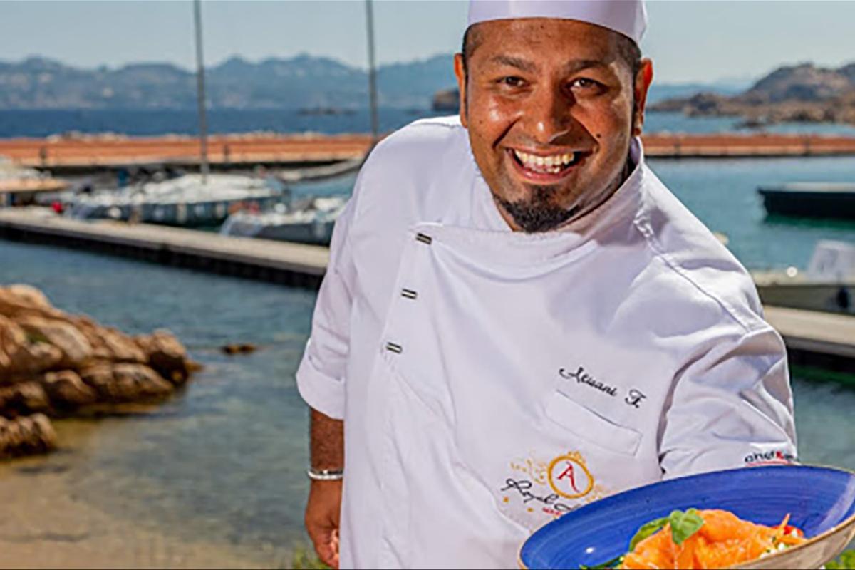 Lo Chef Alisani