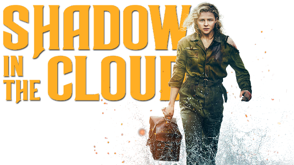 Shadow in the Cloud 2020 English 720p BluRay