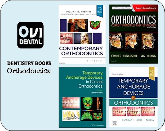 7 ORTHODONTICS BOOKS that every specialist must read