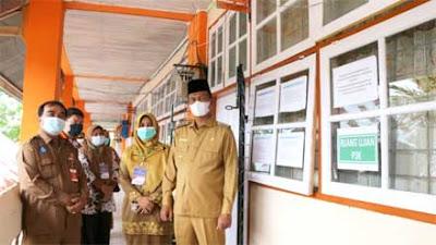 Wako Pariaman: Rekruitmen PPPK Guru Lahirkan Guru Profesional