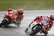 MotoGP Jepang 2017, Ducati Permalukan Honda Di Kandangnya